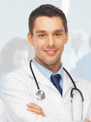 Dr. Marllon Barker
