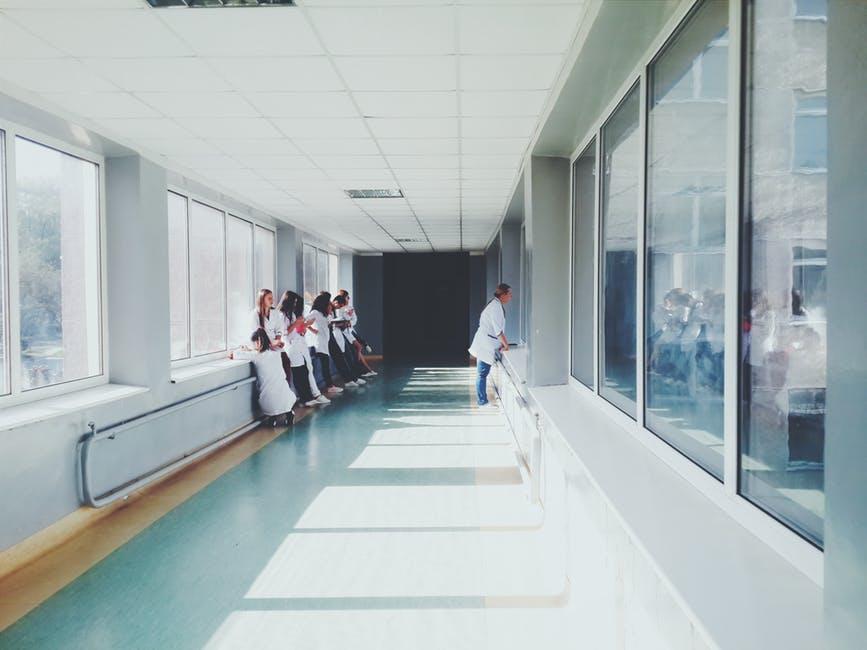 Ruang ICU VVIP