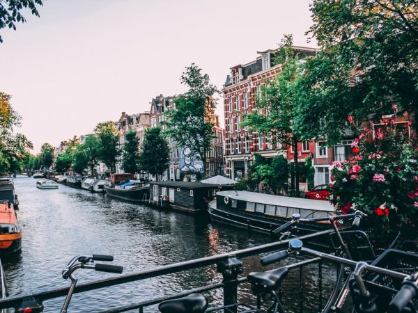 Amsterdam Tour Package Special Tour